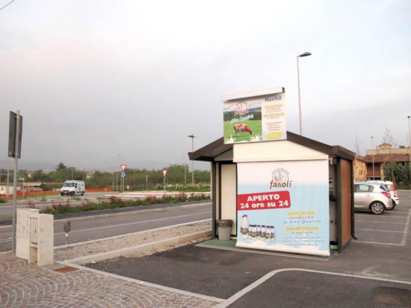 punto vendita Ospedaletto