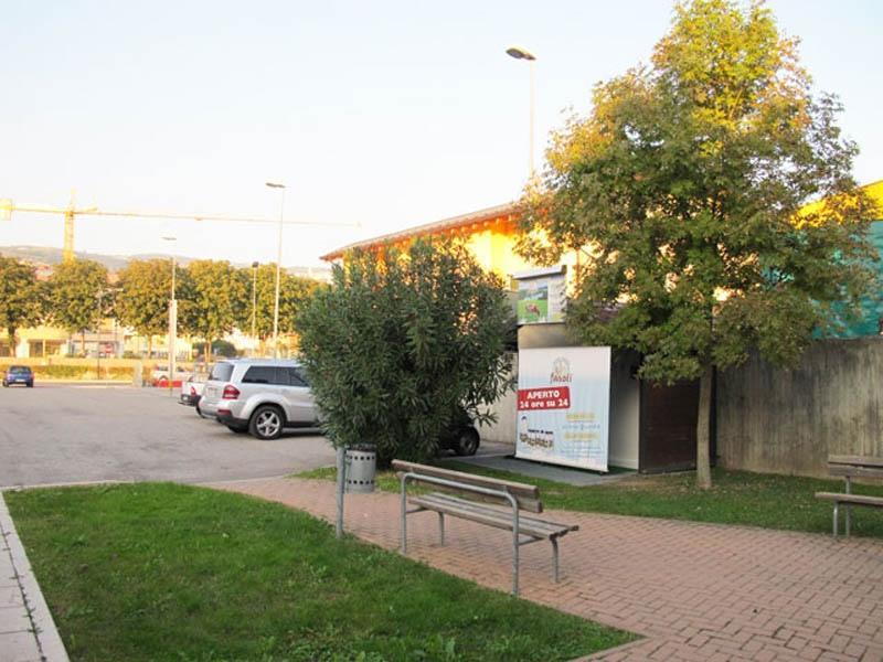 punto vendita S. Ambrogio
