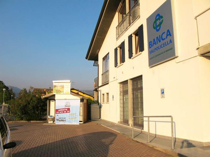 punto vendita San Pietro in Cariano